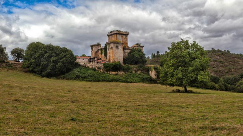 Etapas del Camino Francés