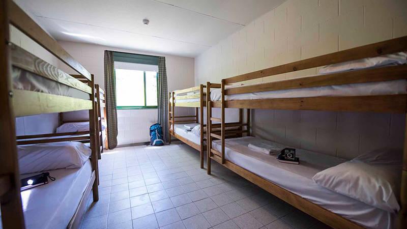 Habitación Basic